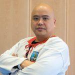 trainer Arwin Rajono
